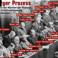 """Nürnberg """"gyermekei"""" 70 év távlatából"""