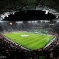 A stadion, amit hatalmas pofonokkal nyitottak meg