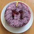 Mákos tortás