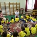 Luca nap az óvodában és iskolában