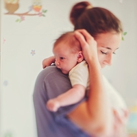 Helló Bébi! - kezdő anya vagyok