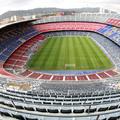 Stadionok, Spanyolország
