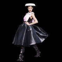 Amit csak Lagerfeld tud a nőkről