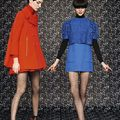 Kiszivárgott a Louis Vuitton őszi divatkampánya