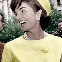 Így lett stílusikon Jackie Kennedy