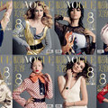 Nyolc bölcsesség a kínai Vogue-tól