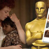 Megjelent a 6 Oscar-díjra jelölt film alapjául szolgáló könyv, az Oroszlán