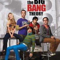 Agymenők - The Big Bang Theory 3. évad