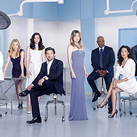 Grace Klinika - Grey's Anatomy 6x06 I saw what I saw