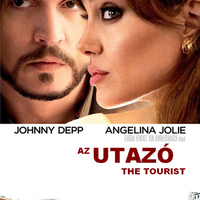 Az utazó (The Tourist) 2010