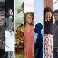 Oscar jelölések 2017-ben