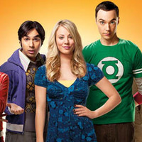 Agymenők - The Big Bang Theory 7X09 - 7X10
