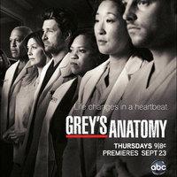 Grace Klinika - Grey's Anatomy 7X04-7X05