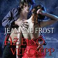 Jeaniene Frost - Az első vércsepp