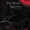 Amanda Hocking - My Blood Approves - A vér szava