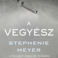 Stephenie Meyer új regénye novemberben magyarul is megjelenik