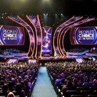 People's Choice Awards nyertesek 2016