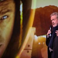 Ridley Scott az új Alien filmen dolgozik