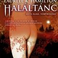 Laurell K. Hamilton - Haláltánc