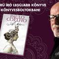 Megjelent Paulo Coelho új könyve A kém