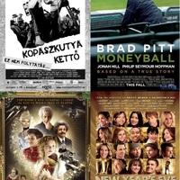 Premierfilmek a 49. héten