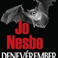 Jo Nesbø - Denevérember