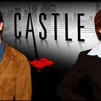 Castle 1x05 Jéghideg ölelés