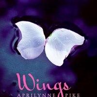 Aprilynne Pike - Wings - Szárnyak (Laurel 1)