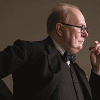 Sir Winston Churchill utódai népszerűsítik a róla szóló filmet