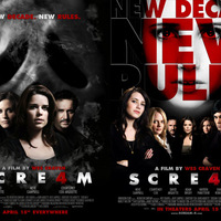Sikoly 4. - Scream 4 [2011]