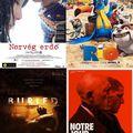 Premierfilmek a 16. héten
