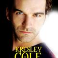 Megjelent Kresley Cole új könyve, az Árnyak hercege