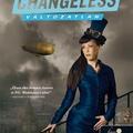 Gail Carriger - Changeless - Változatlan (Napernyő Protektorátus 2.)