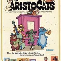 Macskarisztokraták - The Aristocats [1970]