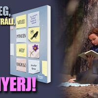 Egy regénnyel most öt könyvet nyerhettek a Dream Válogatás oldalán
