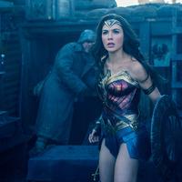 A kritikák imádják a Wonder Woman-t