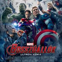 Bosszúállók: Ultron kora - Avengers: Age Of Ultron [2015]