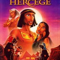 Egyiptom hercege - The Prince Of Egypt [1998]