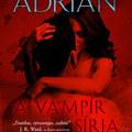 Lara Adrian - A vámpír sírja (Éjfél szülöttei 6)