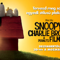 Rajzolj Snoopyt!