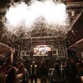 SZIN 2017 - Rockzene az első napon