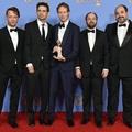 Golden Globe nyertesek 2016