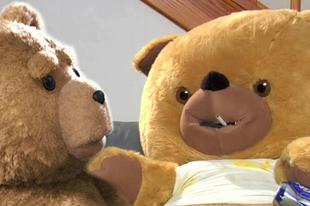 Beperelték a Ted alkotóját
