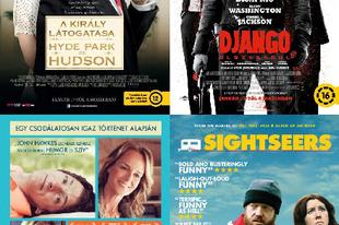 Premierfilmek a 3. héten