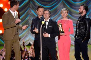 Megvannak a 2015-ös MTV MOVIE AWARDS győztesei
