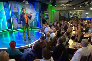 Hadházi László a férfi egyenjogúságért harcol a Comedy Centralon