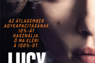 Lucy -egypluszegyaznemkettő - 2014