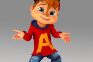 """Alvin és pajtásai a világ """"legidősebb"""" mókusai"""