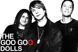 Rocklegendák 3. - The Goo Goo Dolls