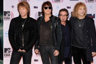 Rocklegendák 2. - Bon Jovi